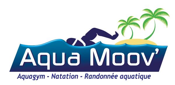 Logo Aqua Moov