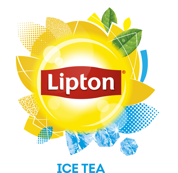 Logo Lipton - ICE TEA