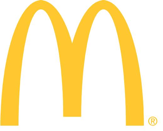 Logo Macdonalds